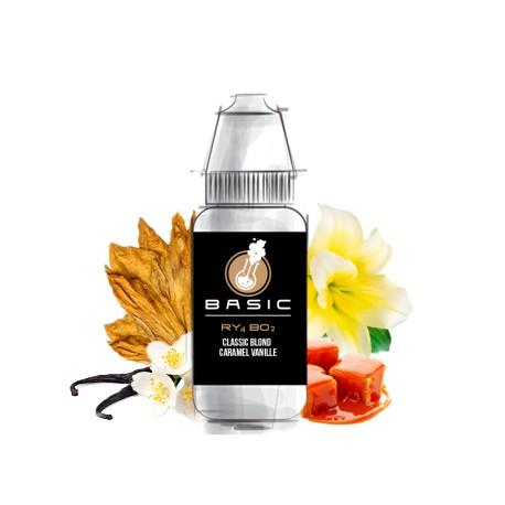 E-liquide Ry4 Bordo2