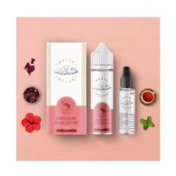 Pack 60ml Infusion D'ailleurs