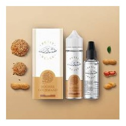 Pack 60ml Rocher Gourmand
