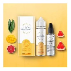 Pack 60ml Zeste de Mangue