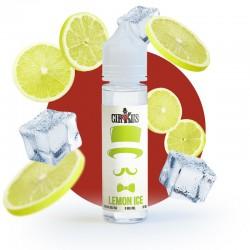 Pack 60ml Lemon Ice