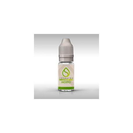 E-liquide Mojito savourea