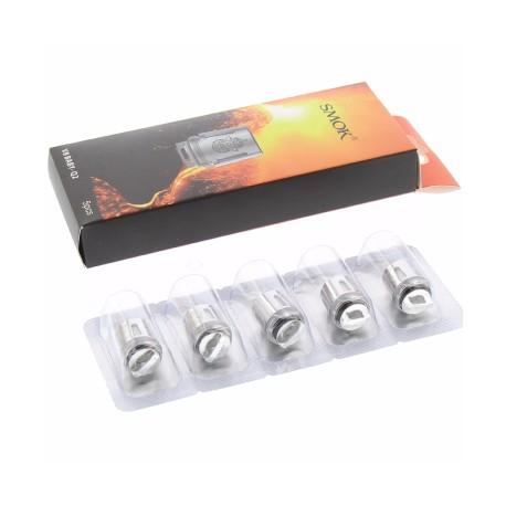 Pack x5 Résistances V8 Baby Smoktech