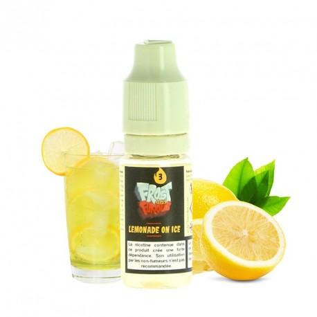 E-liquide Lemonade on ice