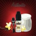 E-liquide Vanille Custard Cirkus