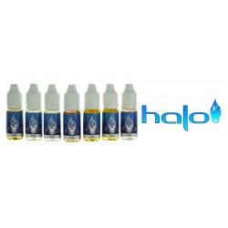 E-liquide Tribeca Halo