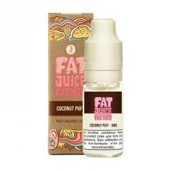 E-liquide Coconut Puff